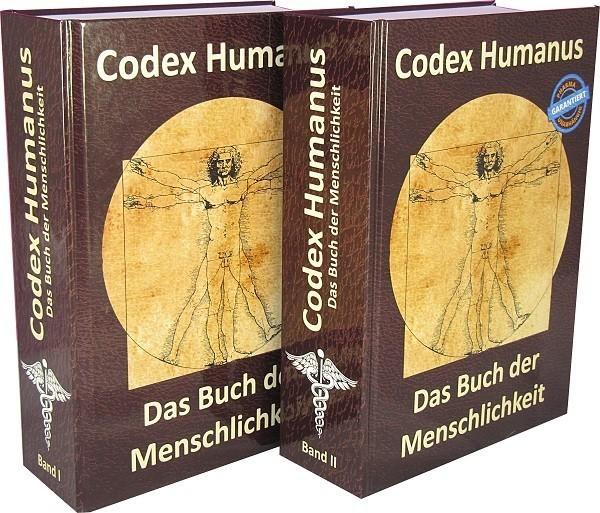 Codex Humanus – Das Buch der Menschlichkeit - Amazon – in apotheke – anwendung
