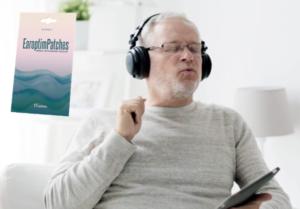 Earoptim Patches – besseres Hören - kaufen – forum – Amazon