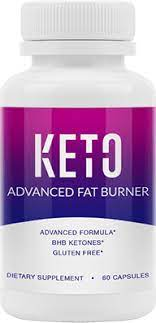 Keto Advanced Weight Loss Formula
