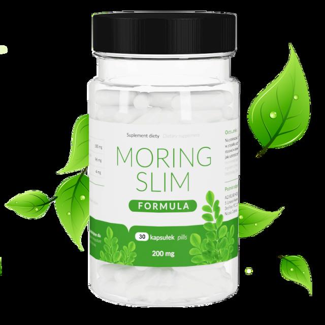 Moring Slim – zum Abnehmen - erfahrungen – inhaltsstoffe – Nebenwirkungen