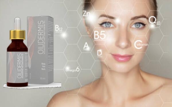 Oilidermis – bei Hautproblemen - Bewertung – test – erfahrungen