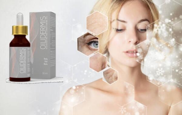 Oilidermis – bei Hautproblemen - Nebenwirkungen – preis – Aktion