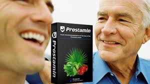 Prostamin - test - forum - preis