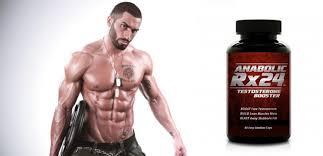 Rx24 Testosterone Booster - preis - test - Nebenwirkungen