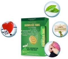 Bioveliss tabs - Nebenwirkungen - in apotheke - bestellen