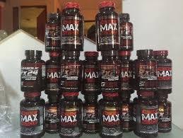 Rx24 Testosterone Booster - für Muskelmasse - Bewertung - inhaltsstoffe - anwendung