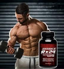 Rx24 Testosterone Booster - erfahrungen - comments - kaufen