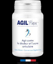 AGIL'flex - Deutschland - Nebenwirkungen - Aktion