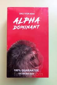 AlphaDominant - Deutschland - Nebenwirkungen - in apotheke