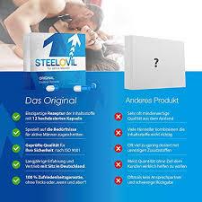 Original Steelovil - für die Potenz- preis - bestellen - test
