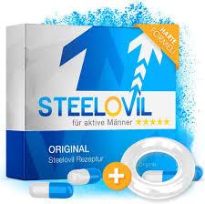Steelovil - für die Potenz - inhaltsstoffe - erfahrungen - anwendung