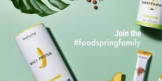 Foodspring - zum Abnehmen - Nebenwirkungen - Amazon - inhaltsstoffe