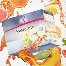 Fitline restorate citrus - Amazon - kaufen - in apotheke