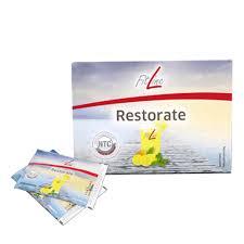 Fitline restorate citrus - Bewertung - anwendung - inhaltsstoffe