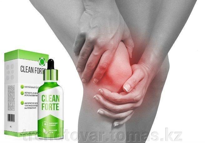 Clean Forte - gegen Parasiten - Bewertung - forum - Aktion