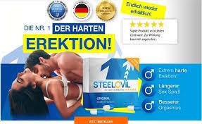 steelovil-verkauf