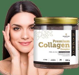 Golden Tree Premium Collagen Complex – preis – Nebenwirkungen – inhaltsstoffe