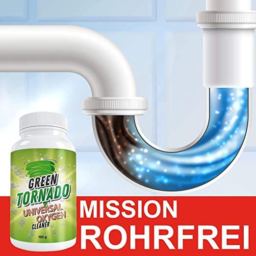 Green Tornado – löscht Rohre - kaufen – in apotheke – inhaltsstoffe