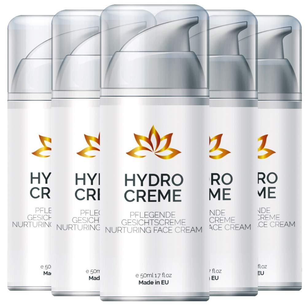 Hydro Creme – inhaltsstoffe – Amazon – forum