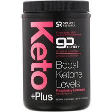 Keto Plus – zum Abnehmen - in apotheke – test – inhaltsstoffe