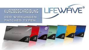 Lifewave Pflaster – Nebenwirkungen – kaufen – forum