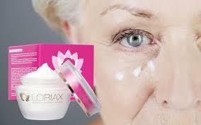 Loriax Anti-Aging – zur Verjüngung - Aktion – erfahrungen – forum