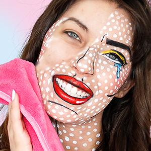 Make Up Radierer – Make-up Entferner Schwamm - Deutschland – forum – Amazon