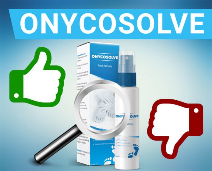 Onycosolve - Nebenwirkungen - in apotheke - bestellen
