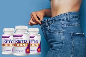Revolyn Keto Burn Ultra – test – Bewertung – comment