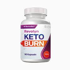 Revolyn Keto Burn Ultra – zum Abnehmen - in apotheke – bestellen – preis