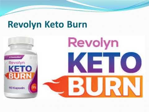Revolyn Keto Burn Ultra – zum Abnehmen - kaufen – Deutschland – erfahrungen
