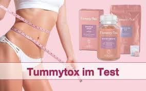 Tummytox – zum Abnehmen - Deutschland – erfahrungen – in apotheke