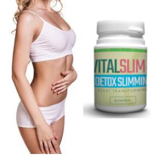 Vital Slim – zum Abnehmen - forum – comments – preis