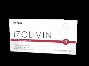Izolivin - besseres Hören - anwendung - Bewertung - comments
