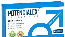 Potencialex - Deutschland - Nebenwirkungen - in apotheke