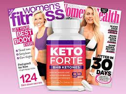 Keto Forte BHB Ketones - preis - test - Nebenwirkungen