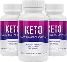 Keto Fat Burner - zum Abnehmen - Bewertung - inhaltsstoffe - anwendung