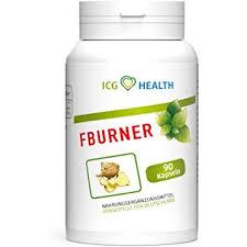 Icg fatburner - kaufen - Deutschland - inhaltsstoffe
