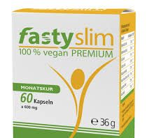 FastySlim - bestellen - Amazon - in apotheke