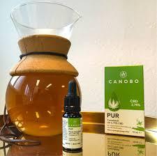 Canobo cbd öl - erfahrungen - Nebenwirkungen - comments