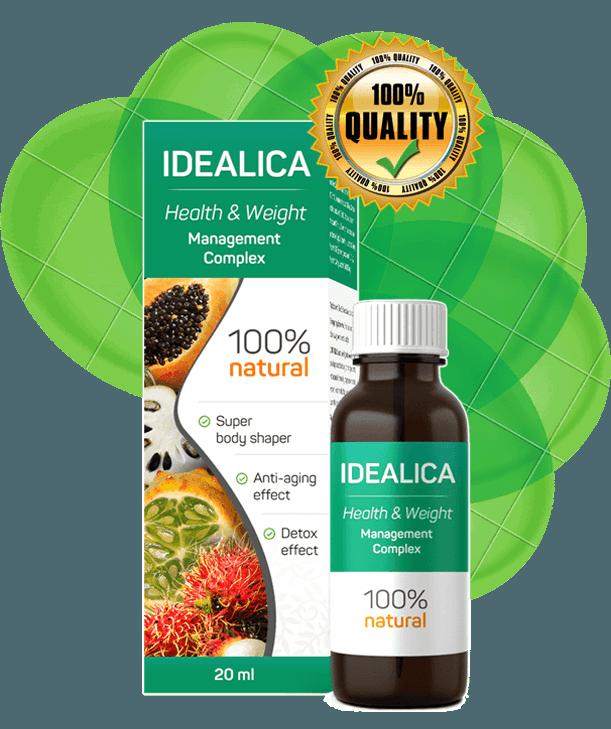 Idealica - erfahrungen - comments - kaufen