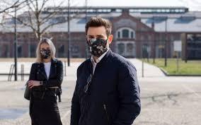 Bewooden masken - erfahrungen - anwendung - comments