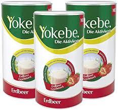 Yokebe - zum Abnehmen - Nebenwirkungen - erfahrungen - comments