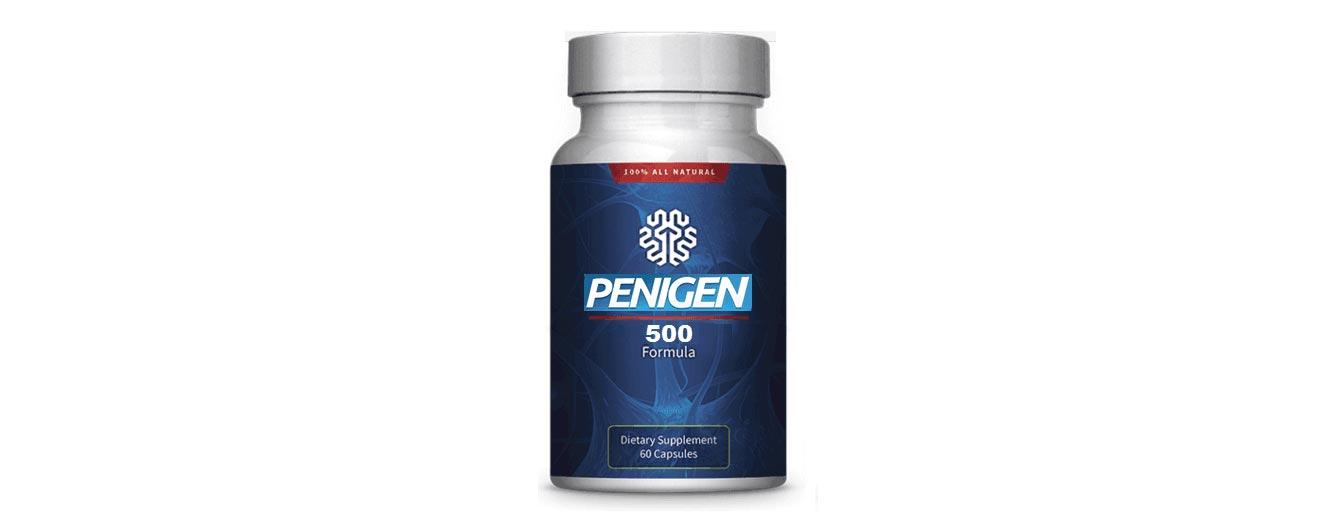 Penigen500 - für die Potenz - Amazon - bestellen - in apotheke