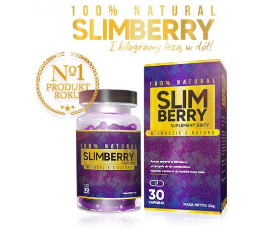 Slimberry kapseln - Nebenwirkungen - in apotheke - bestellen