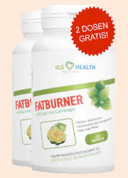 Icg fatburner - anwendung - preis - test