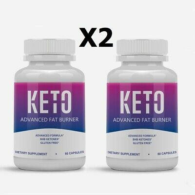 Keto Advanced Fat Burner - zum Abnehmen - Deutschland - Aktion - forum