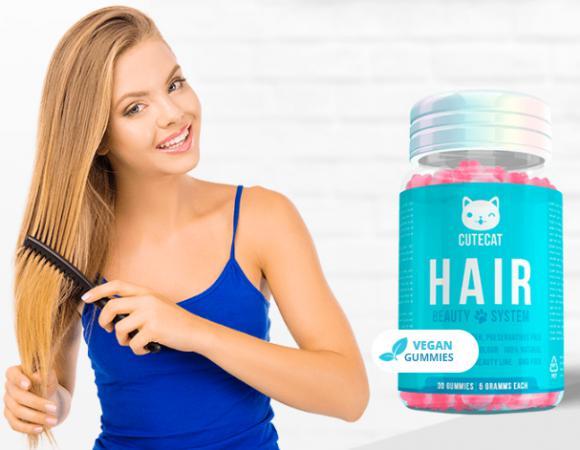 Cutecat Hair Beauty System – Vitamine für die Haare - Deutschland – comments – Nebenwirkungen