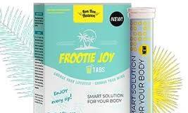 Frootie Joy - Bewertung - comments - preis