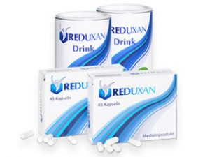 Reduxan - Nebenwirkungen - test - in apotheke